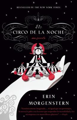 El Circo de La Noche - Morgenstern, Erin