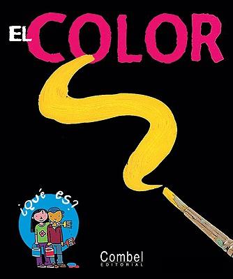 El Color - Nessmann, Philippe