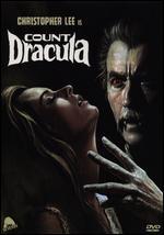 El Conde Dracula - Jesùs Franco