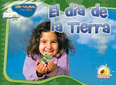 El Dia De La Tierra / Earth Day - Cambridge (Cor)