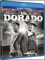 El Dorado [Includes Digital Copy] [Blu-ray] - Howard Hawks