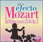 El Efecto Mozart M�sica para Beb?s, Vol. 3: Hora de Jugar