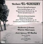 El-Khoury: Oeuvres Symphoniques & Oeuvres Concertantes