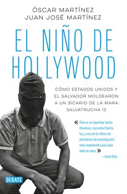 El Ni±o de Hollywood / The Hollywood Kid - Martinez, Oscar