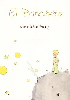 El Principito - De Saint-Exupery, Antoine