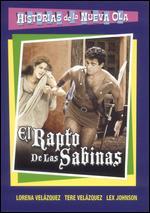 El Rapto de las Sabinas - Alberto Gout