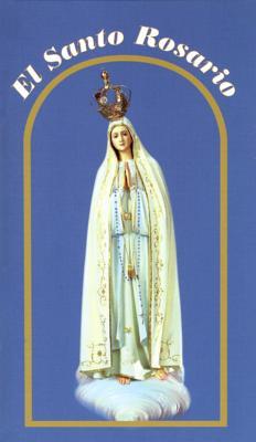 El Santo Rosario (5 Pack) - Marian Press (Creator)