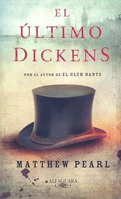 El Ultimo Dickens - Pearl, Matthew