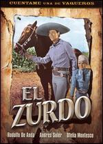 El Zurdo - Arturo Martinez Sr.