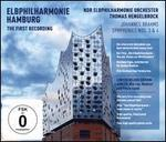 Elbphilharmonie Hamburg - The First Recording - Brahms: Symphonies Nos. 3 & 4