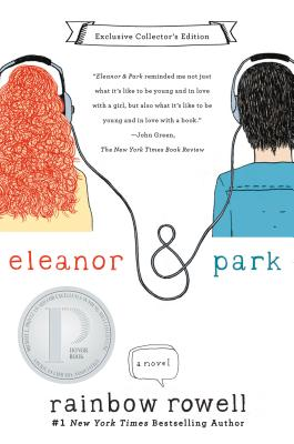 Eleanor & Park: Exclusive Special Edition - Rowell, Rainbow