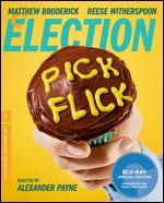 Election [Criterion Collection] [Blu-ray]