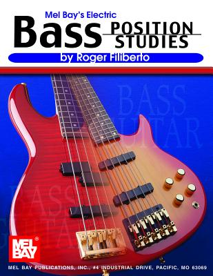 Electric Bass Position Studies - Filiberto, Roger