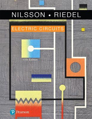 Electric Circuits - Nilsson, James W., and Riedel, Susan