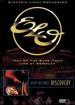 """Electric Light Orchestra: """"Out of the Blue"""" Tour Live at Wembley + Discovery - Mike Mansfield"""