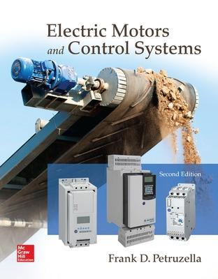 Electric Motors and Control Systems - Petruzella, Frank D
