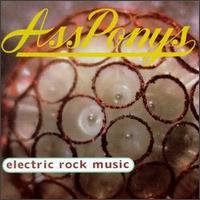 Electric Rock Music - Ass Ponys