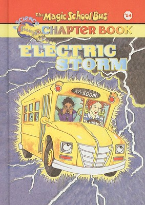 Electric Storm - Capeci, Anne