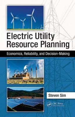 Electric Utility Resource Planning: Economics, Reliability, and Decision-Making - Sim, Steven