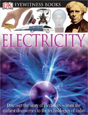 Electricity - Parker, Steve