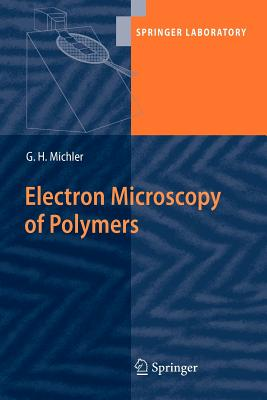 Electron Microscopy of Polymers - Michler, Goerg H.