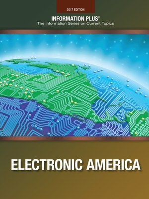 Electronic America - Gale Cengage Learning (Editor)