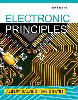 Electronic Principles - Malvino, Albert Paul, and Bates, David J.