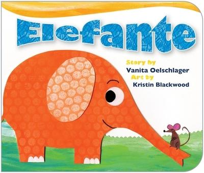 Elefante - Oelschlager, Vanita