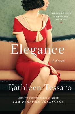 Elegance - Tessaro, Kathleen