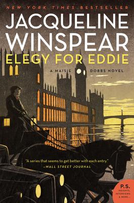 Elegy for Eddie - Winspear, Jacqueline