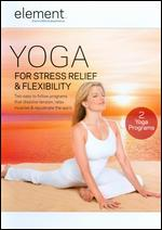 Element: Yoga for Stress Relief & Flexibility - Andrea Ambandos