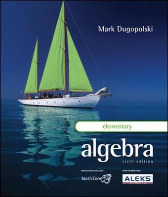 Elementary Algebra - Dugopolski, Mark