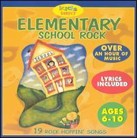 Elementary School Rock - Various Artists