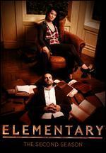 Elementary: Season 02