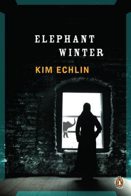 Elephant Winter - Echlin, Kim