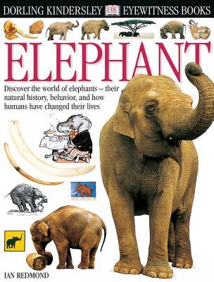 Elephant - Redmond, Ian