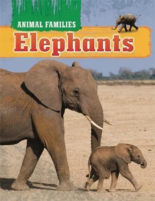 Elephants - Hachette Children's Books, and Harris, Tim