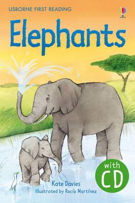 Elephants - Davies, Kate, Dr.