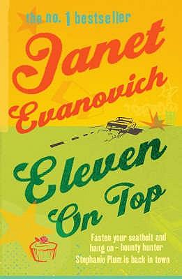 Eleven on Top - Evanovich, Janet
