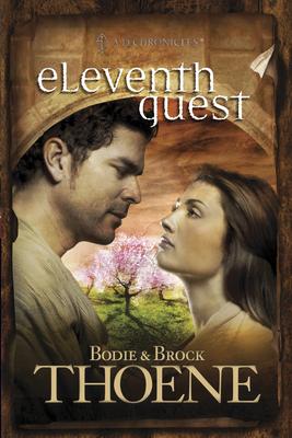 Eleventh Guest - Thoene, Bodie, Ph.D.