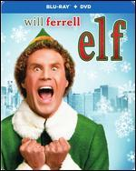 Elf: 10th Anniversary [Blu-ray/DVD] [SteelBook]