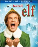 Elf [10th Anniversary] [Blu-ray] - Jon Favreau