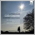 Elgar: Cello Concerto; Tchaikovsky: Rococo Variations
