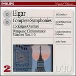 Elgar: Complete Symphonies; Pomp & Circumstance Marches; Cockaigne Overture