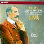 Elgar: Enigma Variations; Pomp & Circumstance Marches Nos. 1 - 5
