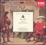 Elgar: Falstaff; Enigma Variations