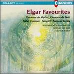Elgar Favorites