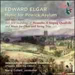 Elgar: Music for Powick Asylum
