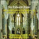Elgar: Organ Music