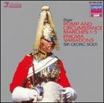 Elgar: Pomp & Circumstance Marches 1-5; Enigma Variations